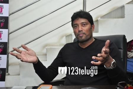 Ace cinematographer Rathnavelu to turn director