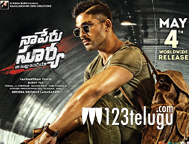 Naa peru surya allu arjun full movie telugu