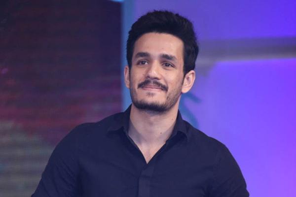 Akhil pins all hopes on Geetha Arts