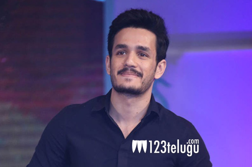 Interesting buzz on Akhil Akkineni's next project