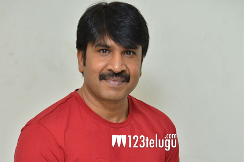Interview : Srinivas Reddy- Jamba Lakidi Pamba will provide