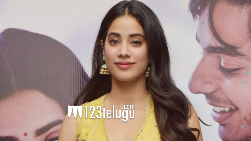 No more biopics for Janhvi Kapoor?