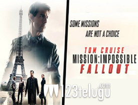 Mission: Impossible movie review
