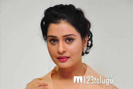 Payal Rajput's role to have a funny trait in Venky Mama