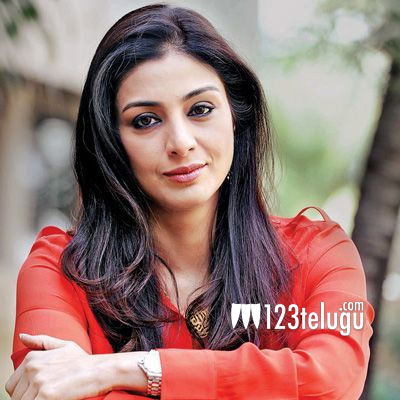 Former heroine to reprise Tabu's role in Ala Vaikunthapurramuloo Bollywood remake?