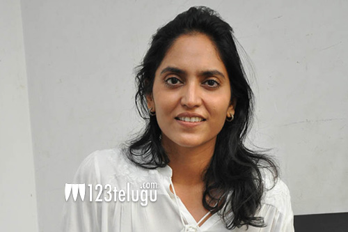 Nagarjuna's niece ready to act in movies, but | 123telugu.com