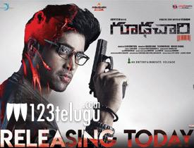 Goodachari Telugu Movie Review Adivi Sesh Goodachari Cinema Review