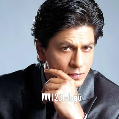 SRK trolled for teaming up with star director accused in #MeToo