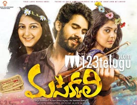 Masakali movie review