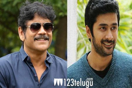 Manmadhudu sequel all set for launch | 123telugu com