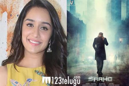 Saaho's fresh release date postpones Shraddha's new film | 1