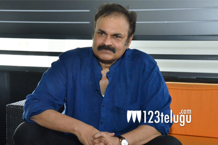 Naga Babu gifts a swanky new car to his son-in-law