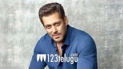 Will Salman Khan say yes to this sensational actress?