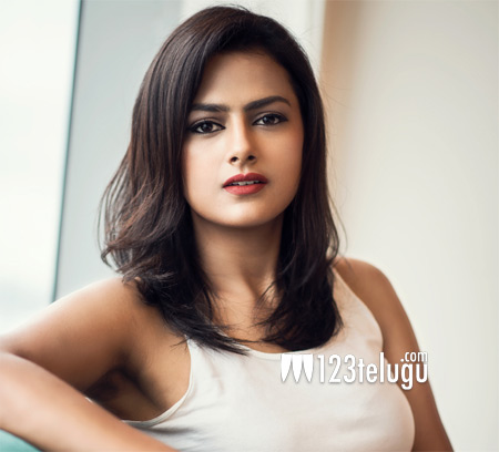 Shraddha Srinath to play a powerful role in her next