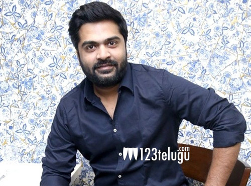 Tamil producers adopt a strange strategy to resolve dispute with Simbu
