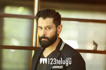 There is too much pressure on my son-Vikram