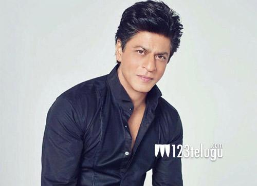 Like a Chake De on steroids: Shah Rukh on Bigil's trailer