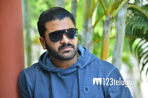 Risky path ahead for Sharwanand