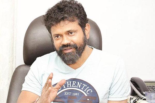 Sukumar locks a new script for Allu Arjun?