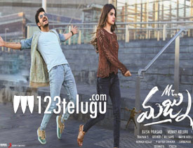 Mr.Majnu movie review