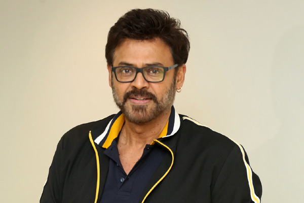 Pre-production kick-starts for Venky's next