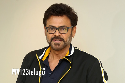 Venkatesh's change of plans leaves F3 in distress