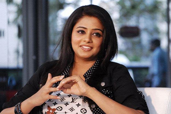 Priyamani's interesting comment on Anushka, Nayan & Samantha