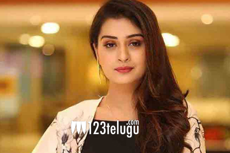 Yet another sizzling special song for Payal Rajput?