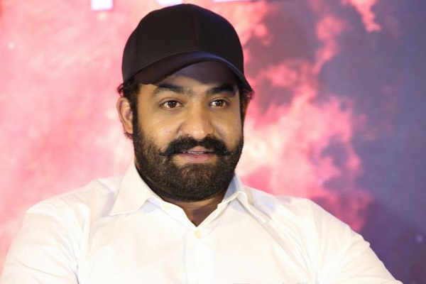 Massive update: First look of NTR as Komaram Bheem in RRR out shortly