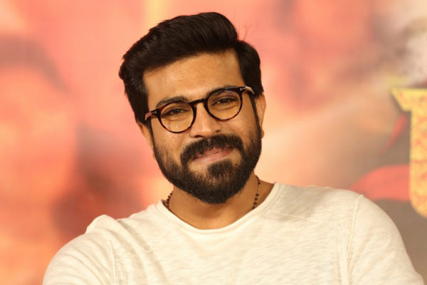 Ram Charan's dance off with Sania Mirza goes viral