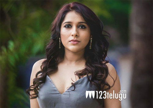 Rashmi Gautam signs upcoming horror comedy? | 123telugu.com