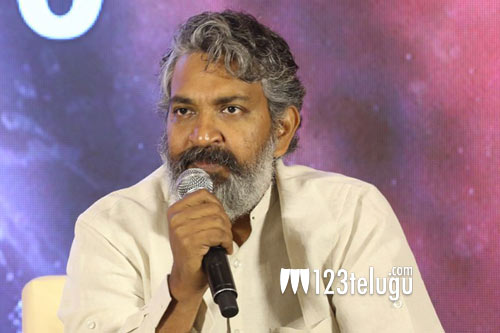 Rajamouli racing against time to wrap up RRR