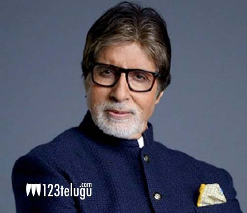 Amitabh to have another release along with Sye Raa? | 123telugu.com