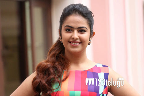 Young heroine's funny comment on dancing with Allu Arjun