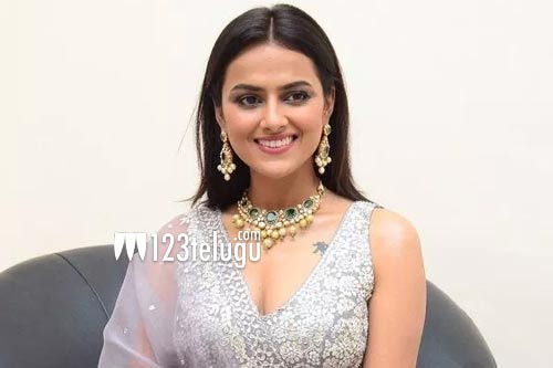 Shraddha Srinath's role in Jodi revealed