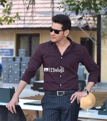 49da9056b ... of Maharshi will be held on a grand note tomorrow in Hyderabad. The  fans and audience are eagerly awaiting to witness this event as it is Mahesh  Babu's ...