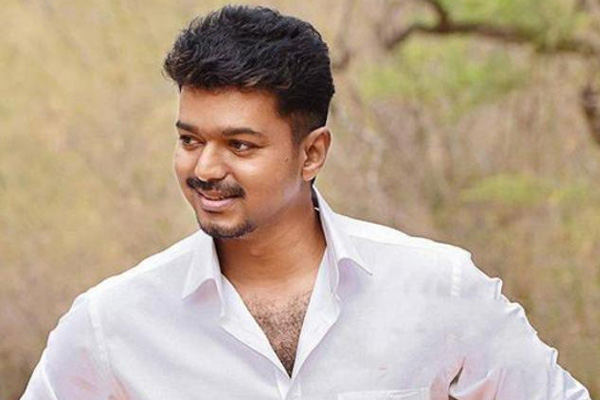 This star hero's son is a fan of Thalapathy Vijay