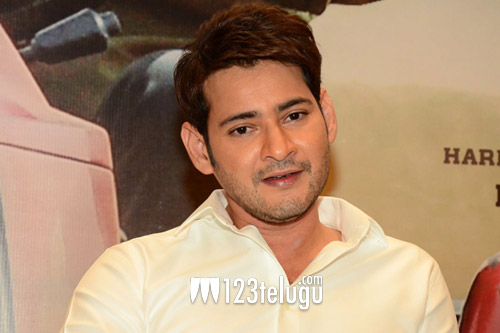 Mahesh holidays in his most favorite place on earth