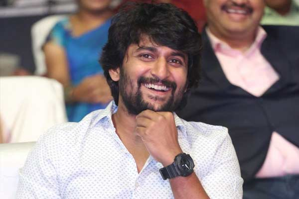 Interesting buzz on Nani's role in Gang Leader