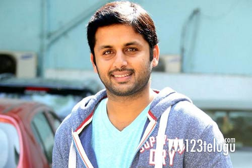 Makers of Nithiin's film clarify title rumors