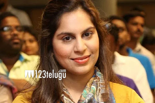 Upasana tweets to Narendra Modi for neglecting South Cinema