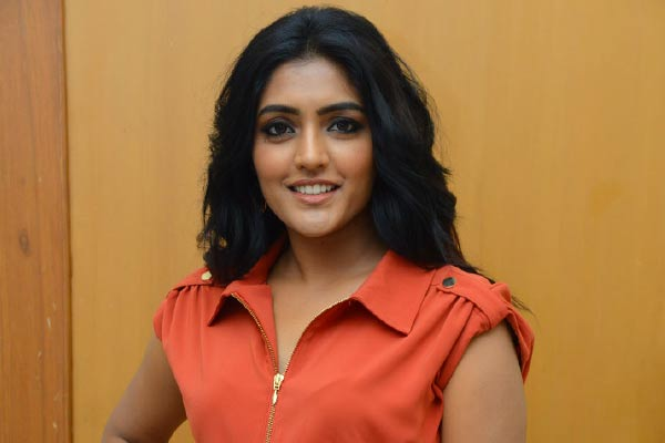 Eesha Rebba gets a special promo song in her first female-centric film