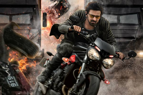 Makers of Saaho officially announce a new release date | 123telugu.com