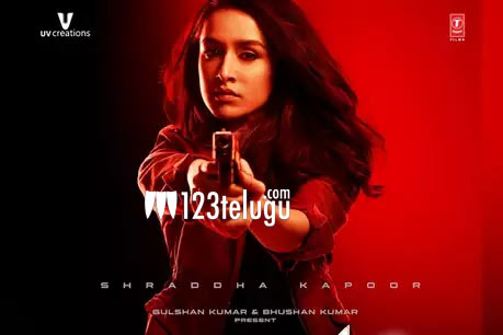 Reviews of Saaho baffled me- Shraddha Kapoor