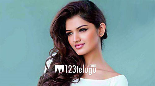 100% Love actress returns to Tollywood | 123telugu.com