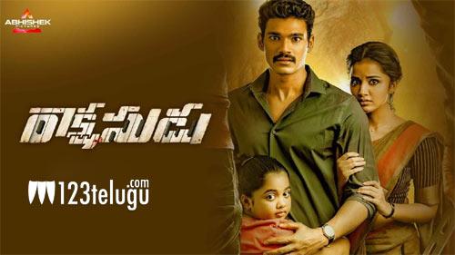 Solid deal for Rakshasudu's Hindi dubbing & Telugu satellite rights   123telugu.com