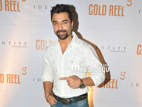 Dookudu, Temper actor Ajaz Khan arrested by Mumbai Police | 123telugu.