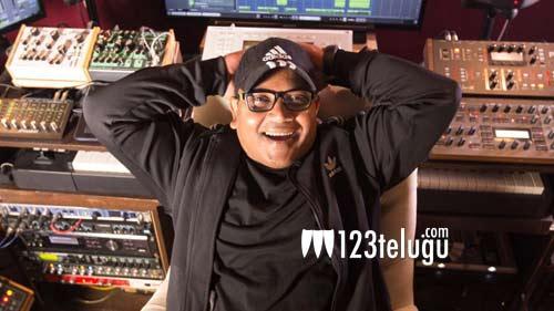 Salman Khan films' technician for Sye Raa | 123telugu.com