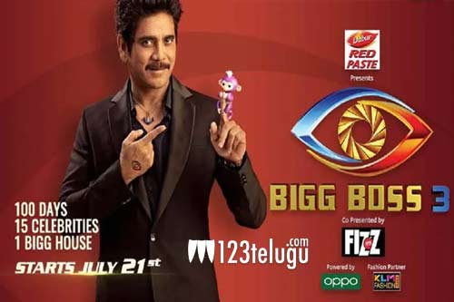 Bigg Boss-These two contestants in danger zone this week