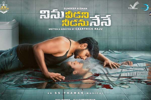 Sundeep's NVNN to be remade in Bollywood? | 123telugu.com